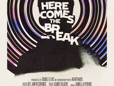 Diary of a Mad Black DJ 113: Here Comes the Break