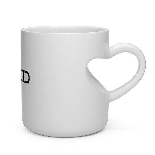 L is for Love Mug