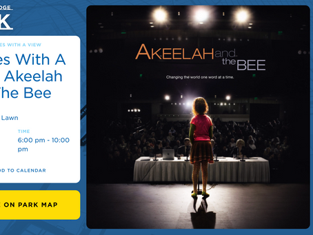 Diary of a Mad Black DJ: 118 The Real Akeelah and the Bee