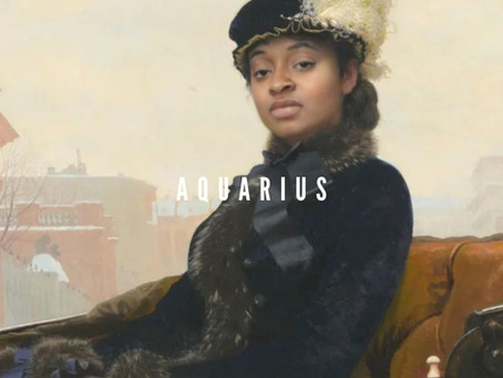 Diary of a Mad Black DJ:  Age of Aquarius