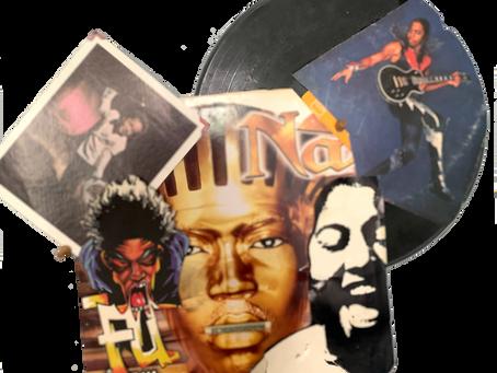 "DIARY OF A MAD BLACK DJ 102: ""60 Days Off Social"""