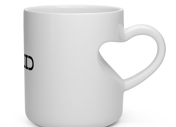 L is for Love Mug