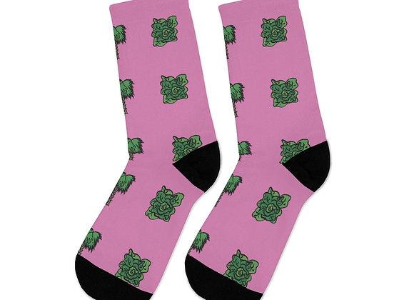 EATRICHNYC socks