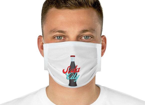 Soda City Face Mask