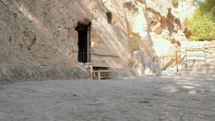 Jerusalem - Outside The Tomb