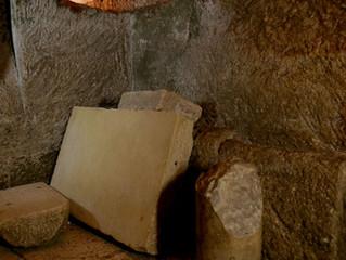Western Wall Tunnels - Herodian Road