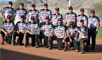SI Rocky Mountain Thunder 2018 2nd Place Vegas