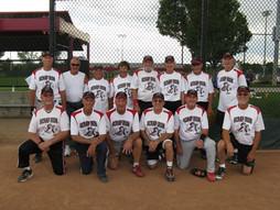 2014 Rocky Mountain Championships - 65 AAA Champions, Scrap Iron Phiten