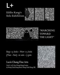 Eddie Kang's Poster 3