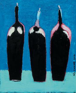 瓶子 ・2014-6