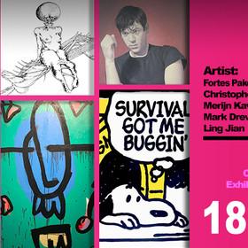 Affordable Art Fair 2018