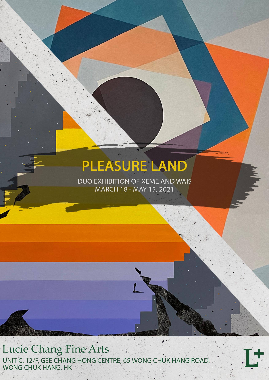 PLEASURE LAND