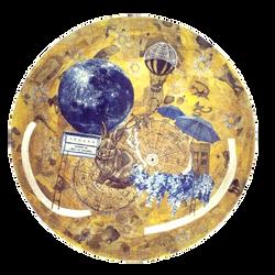 13月系列 - 壹 13 Moon Series - 01
