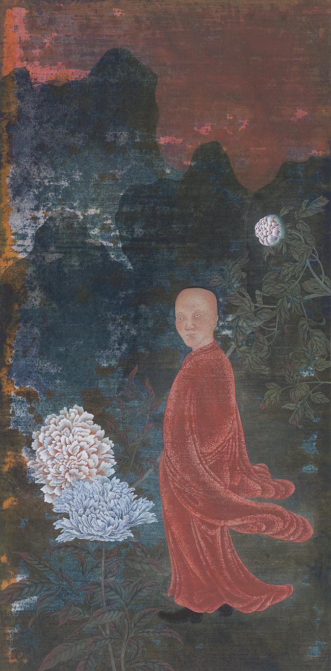 Xiao Feng Suo Yu