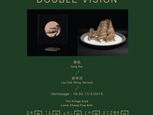 Double Vision: Yang Kai and Lau Hok Shing Hanison