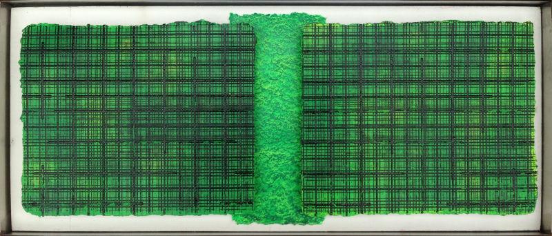 都市之綠 No.4  City Greens No.4