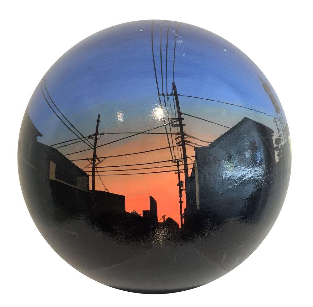 Daisuke Samejima, Untitled, Diameter