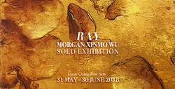 Ray of Light: Morgan Xinmo Wu Solo E