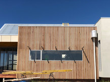 Timber Cladding Dreaming