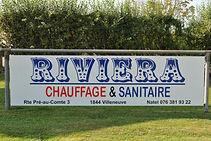 Riviera Chauffage