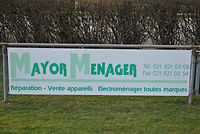 Mayor Menager
