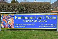Restaurant Etoile