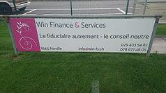 Win Finance