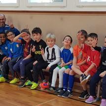 Ecole de foot - 2019/2020