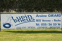 Lupin Pneus