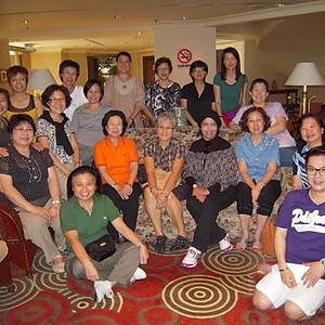 ASH Malacca Trip