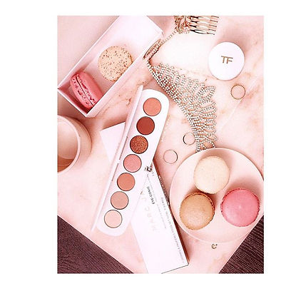Can't get over tis beautiful palette _ma