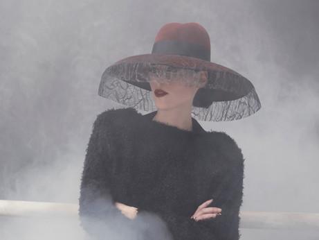 Els Robberechts - Hat Design