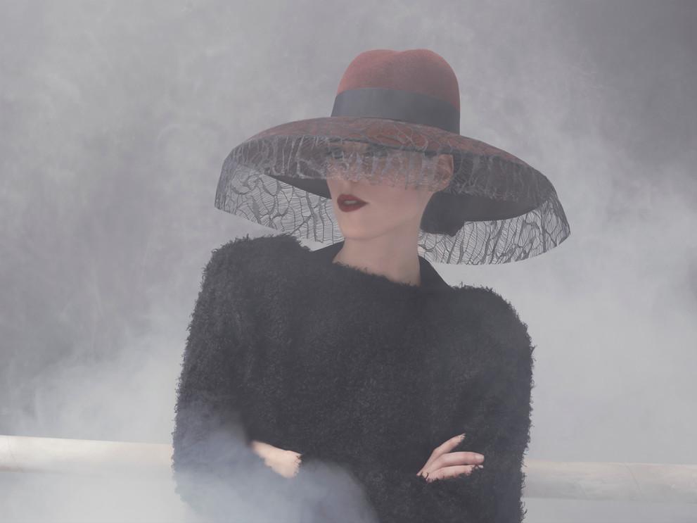 Els Robberechts - Hat designer
