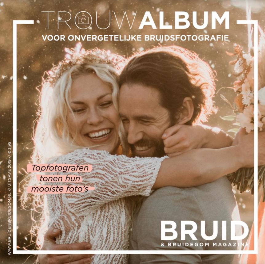 Bruid & Bruidegom Magazine