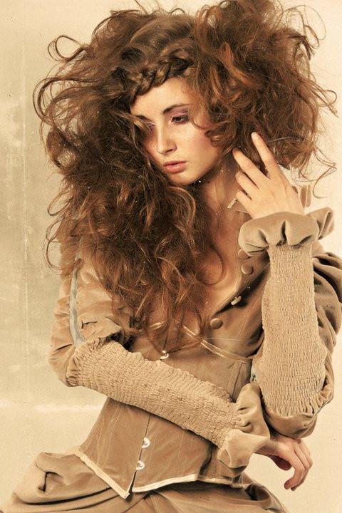 Toni Kalin - Hairdresser