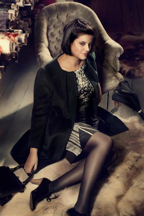 Kollektie Eva - Fashion designer