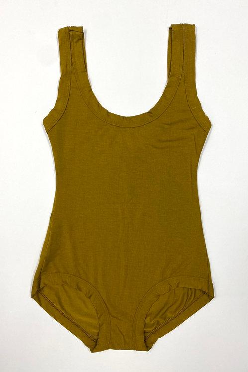 Curry Bodysuit
