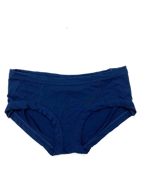 Low Waisted Navy