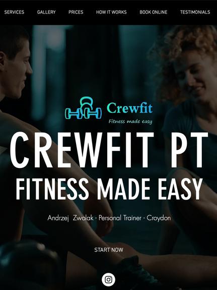 CrewfitPT