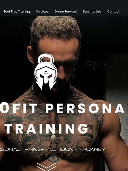 Cam0fit Personal Training