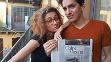 Il Teatro Stabile di Torino co-produrrà il prossimo lavoro dei Maniaci