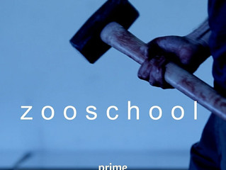 """Zooschools"" su Amazon Prime Video"