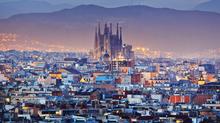 I Maniaci a Barcellona