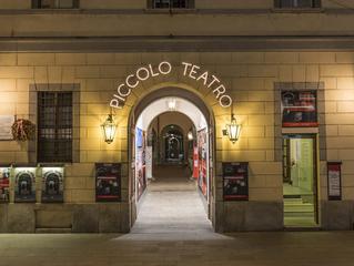 I Maniaci al Piccolo Teatro di Milano