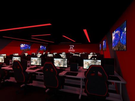 Collegiate Esports Facilities - Facility Type: PC Lounge