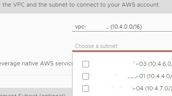 Secure your VMware Cloud on AWS Deployment (Auto-scaler & Stretched Cluster)