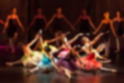 Audrey Dellisse, ballet Jerusalem, ballet classes, summer camp