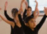 אודרי דליס, בלט ירושלים, סטודיו דליס, קורסי קיץ, שיעורי בלט