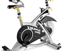 Los beneficios del spinning para la salud