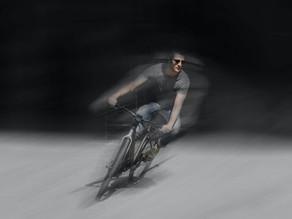 La OMS recomienda utilizar la bicicleta para combatir el Coronavirus